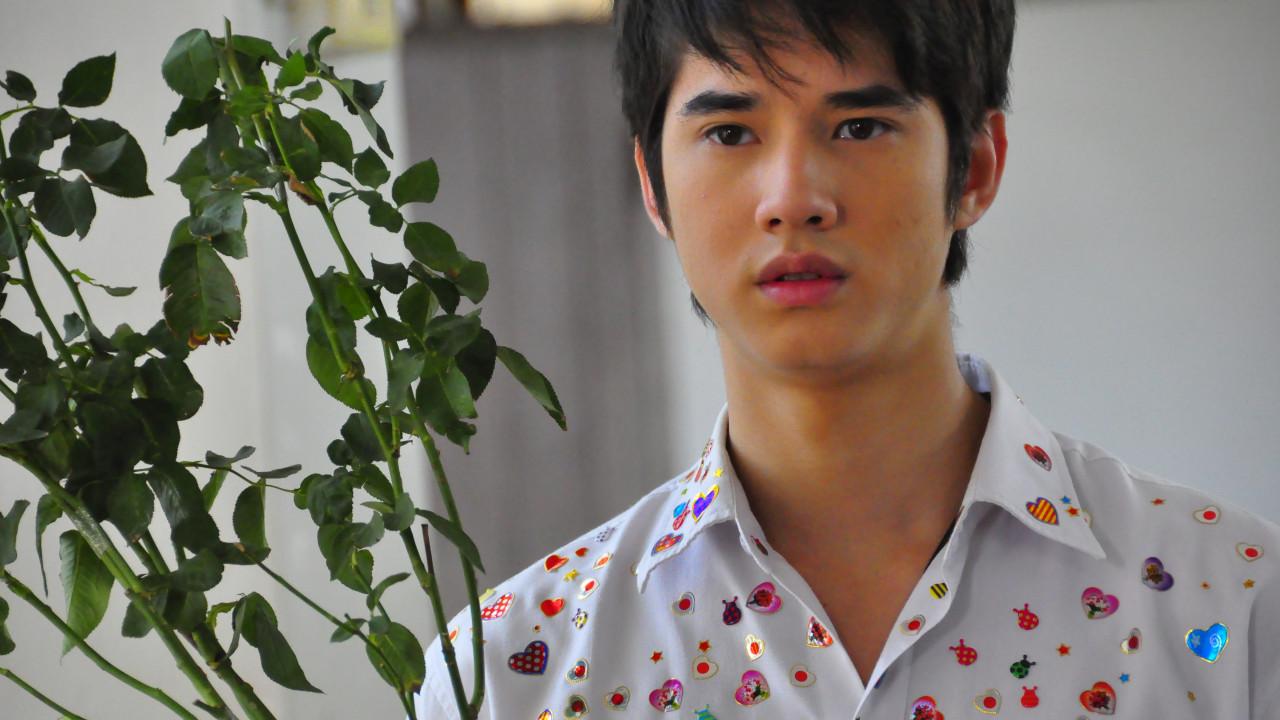 Rock Angels Thai Comedy Movie 2014 Hiburan