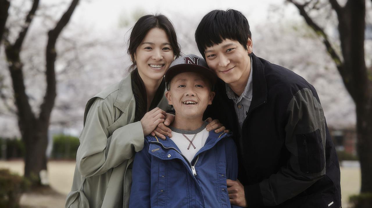 10 Rekomendasi Film Drama Korea Tersedih 13