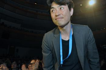 RYOO Seung-wan, regista/director, The Berlin File
